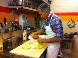 Lo Chef Paolo Crepes Oui